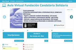 Fundación Candelaria Solidaria