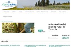 AgroCabildo de Tenerife - Cabildo de Tenerife