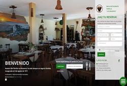 """Bar & Restaurante """"Parrilla Los Braseros"""""""